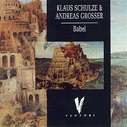 Klaus Schulze And Andreas Grosser