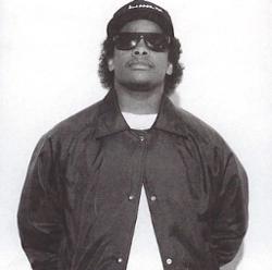 N.W.A featuring Eazy-E
