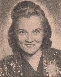 Magda Hain