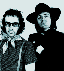 McGough & McGear