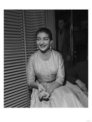 Philharmonia Orchestra/Maria Callas/Tullio Serafin