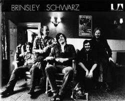 Brinsley Schwarz