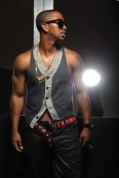 Omarion/Jay Rock