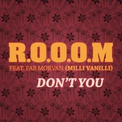 R.O.O.O.M feat. Fab Morvan