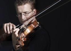 Christian Tetzlaff/Die Deutsche Kammerphilharmonie Bremen