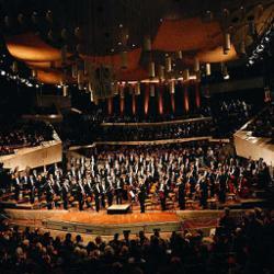 Berliner Philharmoniker/Sir Simon Rattle
