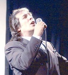 Cacho Castana