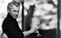 Herbert von Karajan/Karl Leister