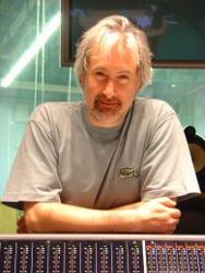 David Mitcham