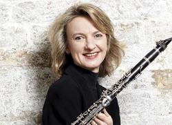 Sabine Meyer/Berliner Philharmoniker/Claudio Abbado