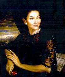 Maria Callas/Philharmonia Orchestra/Tullio Serafin