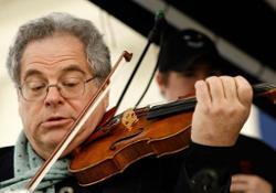 Itzhak Perlman/Berliner Philharmoniker