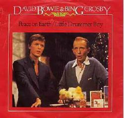 Bing Crosby/David Bowie