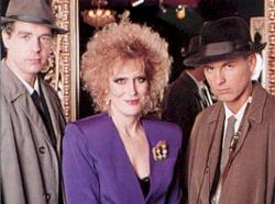 Pet Shop Boys With Dusty Springfield