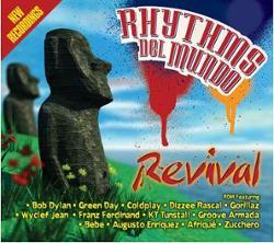 Rhythms Del Mundo feat. Wyclef Jean