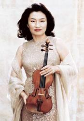 Kyung-Wha Chung/St Luke's Chamber Ensemble
