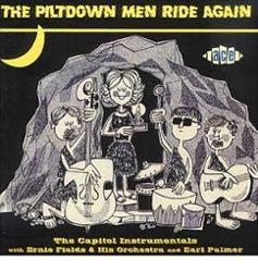 The Piltdown Men