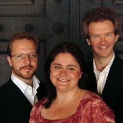 Grieg Trio
