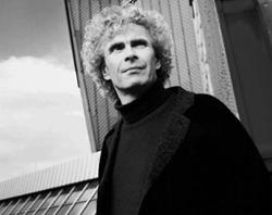 Sir Simon Rattle/Wiener Philharmoniker