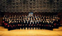 The London Philharmonic