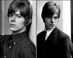 David Bowie & The Spiders From Mars