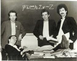 Fischer-Z