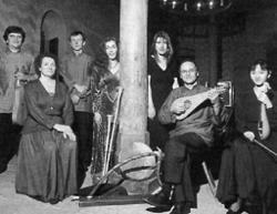 Ensemble Gilles Binchois/Dominique Vellard