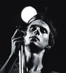 Tom Verlaine