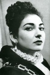 Maria Callas/Orquesta Sinfonica del Teatro Nacional de Santa Carlos, Lisboa/Franco Ghione
