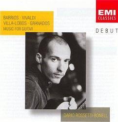 Dario Rossetti-Bonell