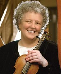 Monica Huggett/Elizabeth Wallfisch/Raglan Baroque Players/Nicholas Kraemer