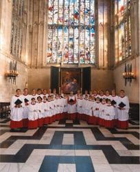 Choir of King's College, Cambridge/Academy of St Martin-in-the-Fields/Sir David Willcocks