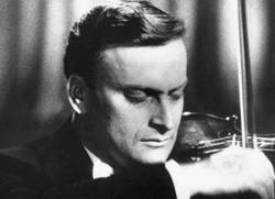 Yehudi Menuhin/Orchestre Symphonique de Paris/Pierre Monteux