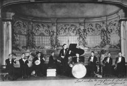 Paul Specht & His Orchestra
