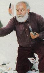 Manolis Rasoulis