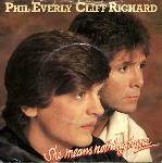Cliff Richard & Phil Everly