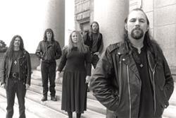 Rez Band