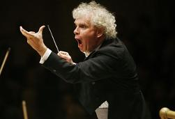 Peter Donohoe/City of Birmingham Symphony Orchestra/Sir Simon Rattle