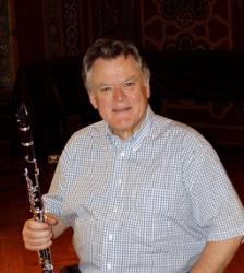 Karl Leister/Berliner Philharmoniker/Herbert von Karajan