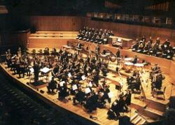 The London Festival Orchestra