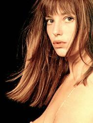 Jane Birkin - Paolo Conte
