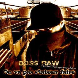 Boss Raw