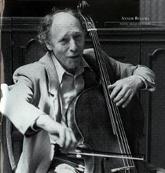 Anner Bylsma/Orchestra of the Age of Enlightenment/Gustav Leonhardt