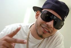 Manny Montes