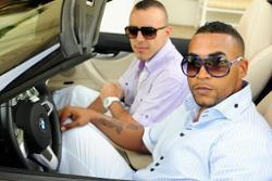 Don Omar ft. Lucenzo, Daddy Yankee & Arcangel