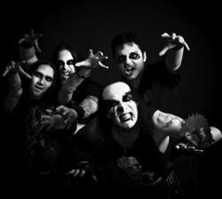 Demons of Guillotine
