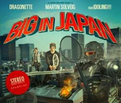 Martin Solveig feat. Dragonette & Idoling