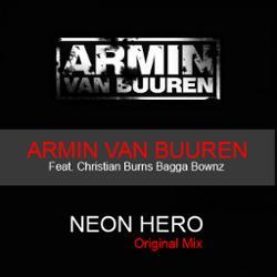 Armin van Buuren feat. Christian Burns & Bagga Bownz