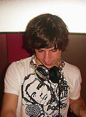 Alex S