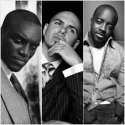 Akon ft. Pitbull & Jermaine Dupri